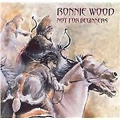 Ron Wood - Not For Beginners (2001) CD  - MINT