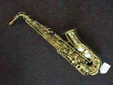 Virtuoso by RS Berkeley Alto Saxophone-Brand New-Lacquer-Pro Quality! Nice Horn!