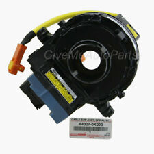 843070K020 Genuine Toyota CABLE SUB-ASSY SPIRAL 84307-0K020