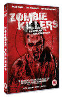 Zombie Killers - Elephant's Graveyard DVD (2015) Billy Zane, Smith (DIR) cert