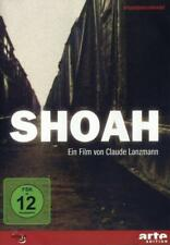 Shoah  [4 DVDs]  (Studienausgabe) (2009)