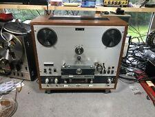 "Roberts 5050XD reel to reel tape recorder - re-badges AKAI X330 - 10.5"""