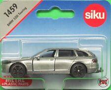 Siku 1459 BMW 520i Touring Blister Card