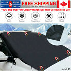 Car Magnetic Windscreen Cover Large Snow Protector Dust Ice Frost Sun Shade Van