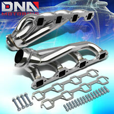 STAINLESS STEEL HEADER FOR 79-93 MUSTANG WINDSOR 5.0 V8 8CYL EXHAUST/MANIFOLD