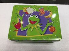 Kermit Lunchbox Jim Henson Productions Inc.
