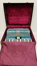 Stancato Piano Accordion 41 / 120 + Case