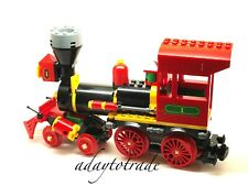 LEGO Toy Story Train from Set 7597 Front Carriage Only No Instructions / Box RBB
