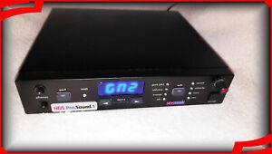 HDS Pro.Sound.1 - MIDI- Expander u.a. für Akkordeonspieler TOPP ! SELTEN! GUT !