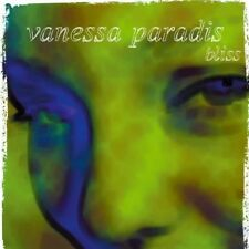 Vanessa Paradis Bliss (Fra) vinyl LP NEW sealed