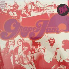 Grape Jam [LP] by Moby Grape (Vinyl, Oct-2007, Sundazed Music Inc.)