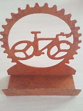 Cycling Business Card Holder. Time Trial, Triathlon Bike, Ironman bicycle