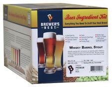 Brewer's Best 5 Gallon Beer Ingredient Kit - Whisky Barrel Stout