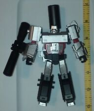 Generation Toy GT-5 Megatron Leaders G1 3rd Party Transformers Legends Scale
