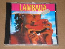 LAMBADA - CD COME NUOVO (MINT)