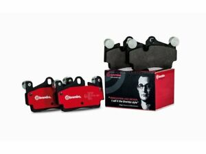 For 2012-2015 Ram C/V Brake Pad Set Front Brembo 86277TP 2013 2014