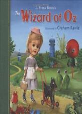 L. Frank Baum's The Wizard of Oz,Graham Rawle