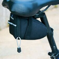 UK MTB Mountain Road Bike Saddle Bag Bicycle Rear Seat Pack Waterproof Dry Bag