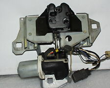 "85-90 CAMARO FIREBIRD HATCH TRUNK PULL DOWN MOTOR REBUILT  ""1 YEAR WARRANTY"""