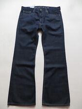 Levi's 520 Flare Jeans Hose, W 36 /L 32, NEU ! dark Indigo Denim, Schlaghose !
