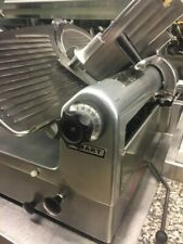 Hobart 1712E Automatic Commercial Deli Meat Slicer - Free Shipping!