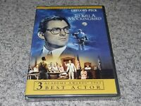 TO KILL A MOCKINGBIRD Widescreen Collectors Edition DVD Factory Sealed VERSION 1