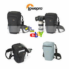 Lowepro Toploader 75 AW Camera Bag for DSLR Camera - Holster Shoulder Carry Bag