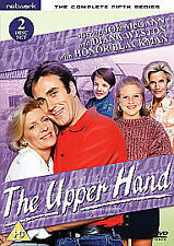 The Upper Hand - Series 5 - Complete (DVD, 2010, 2-Disc Set)
