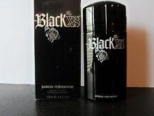 Black XS Men Paco Rabanne 3.4 oz Edt Spray , Sealed Box, Older Formula,Classic.