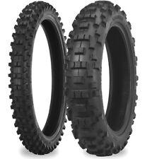 New Shinko 90/100-21 & 140/80-18 216MX/SX Extreme Enduro Singletrack Tire Set