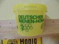 Eimer m.Deckel 2,5kg Honigeimer,Kst,Imkerei,Imker,Honig,Bienen