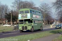 London Country RCL2249 Maybury 11th March 1978 Bus Photo B