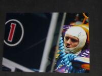 Red Bull F1 Sebastian Vettel  8 x 6 Photo 1