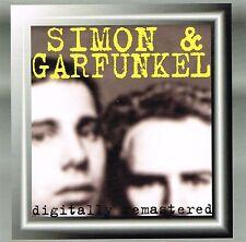 (CD) Simon & Garfunkel - Star Power - El Condor Pasa, Cecilia, Sound of Silence