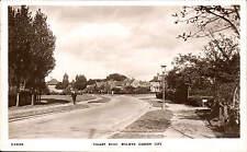 Welwyn Garden City. Valley Road in Bridge House Series # S 19435.