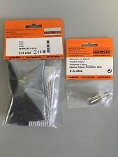 Motore Permax  BL-X 22-18 .Item.No.332302  Multiplex + spinner 332352