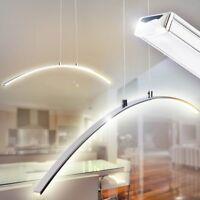 Lampada Soffitto Sospensione Cucina Sala Pranzo Salotto Design LED Moderna Nuovo