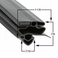 Commercial Refrigeration Gasket True Compatible Gdm 23pt Part 810719