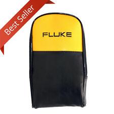 FLUKE C25 Large Soft Carrying Case for 287 115C 116C 117C 789 787 179 85v 87v