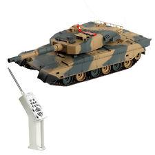 1:24 Japan Type 90 RC Battle Tank GROUND SELF DEFENSE FORCE Radio Remote Control