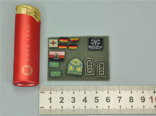Badges for FLAGSET FS 73009 KSK in Afghanistan - ASSAULTER 1/6 Scale Figure