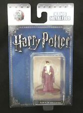 Harry Potter Figures --Albus Dumbledore  -- Year One -- Metal Die Cast