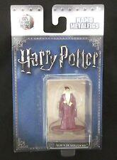 Harry Potter Figures --Albus Dumbledore  -- Year One -- Metal Die Cast