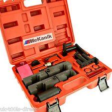 BMW M60 M62 V8 herramienta de bloqueo del árbol de levas configuración de sincronización vanos Kit Set Kit Maestro M3