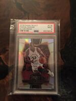 2016-17 Pascal Siakam Rookie Select Silver PSA 9