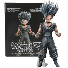 Dragon Ball Z Gohan Figure Super Saiyan Son Black Figurine Statues DBZ PVC Toys