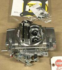 Sale Quick Fuel Br 67276 650 Cfm Brawler Diecast Carburetor Mechanical Secondary