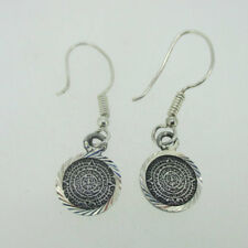 7c53d8dd7 Screw Back (non-pierced) Sterling Silver Fine Earrings for sale   eBay