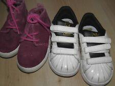 hübsche Baby Schuhe ADIDAS,Boots  Gr.22-23