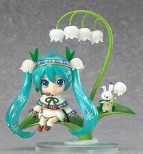 Snow Miku Snow Bell Ver. Nendoroid